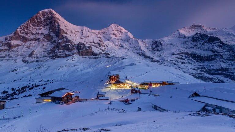 Regional-Pass Bernese Oberland