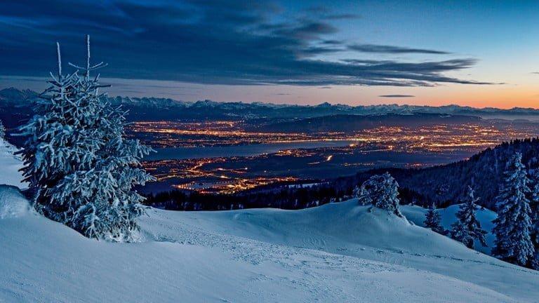 Regional Pass Lake Geneva - Alps