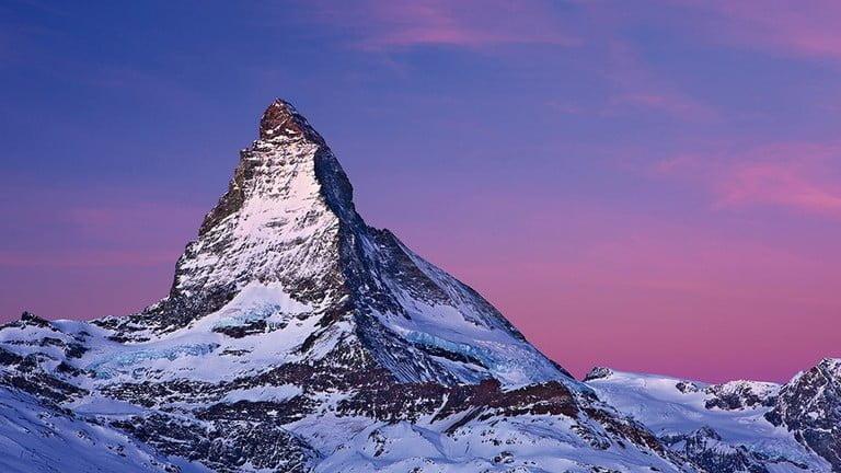 Matterhorn paradise - Highest sightseeing platform in Europe